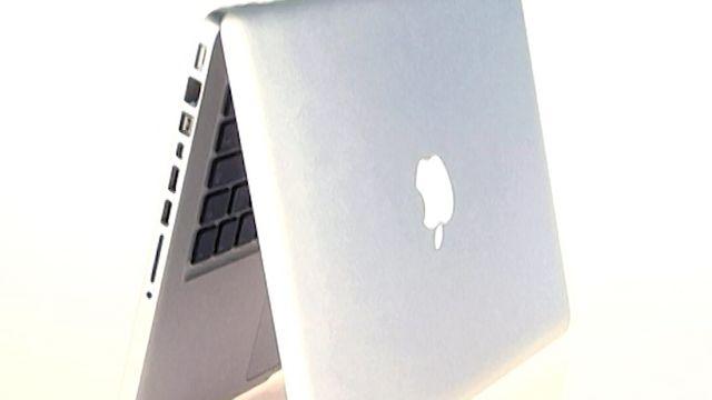 Apple Macbook Pro 13,3 (MC724D/A)