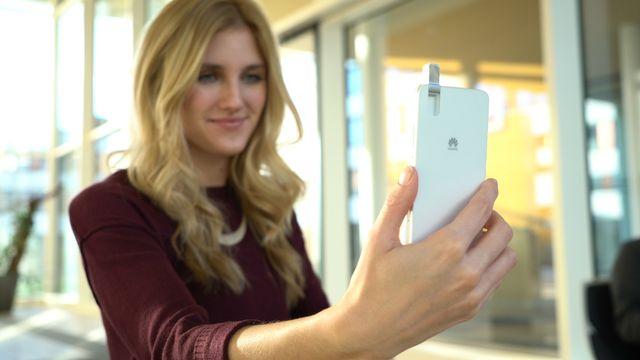 Huawei ShotX - Review zum Selfie-Handy