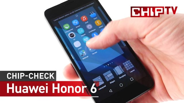 Honor 6 - Handy - CHIP-Check