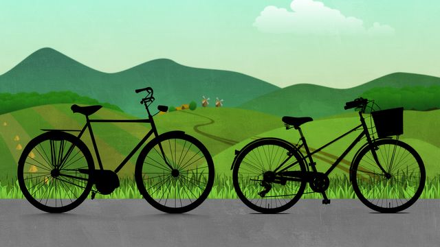 Fahrrad-Kaufberatung: So finden Sie das richtige