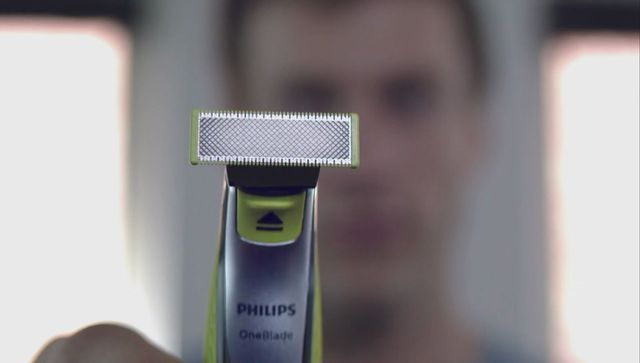 Philips presents: Philips OneBlade QP2530/30