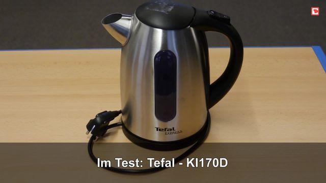 Tefal - KI170D (Wasserkocher)
