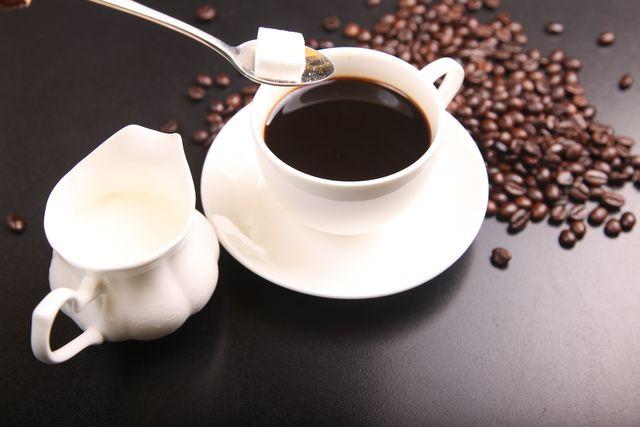 Kein Kaffee auf leeren Magen