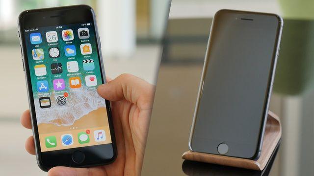 Das iPhone 8 im Review