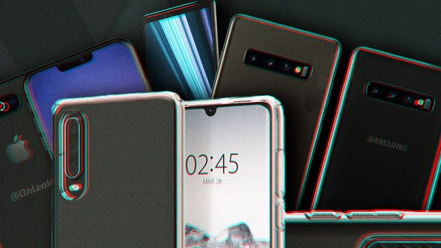 Unsere Smartphone-Highlights 2019