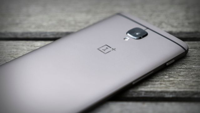 Neuer Samsung-Killer? OnePlus 3T im Review