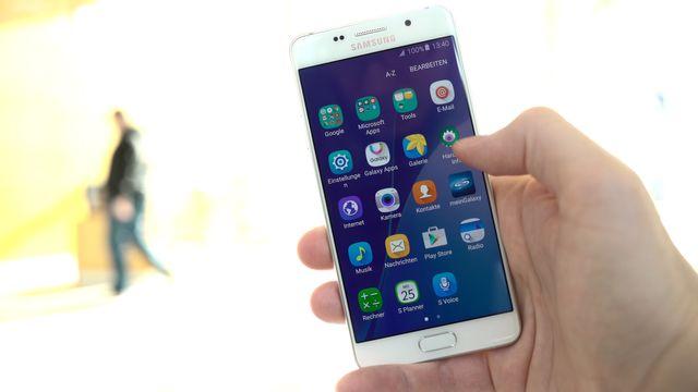 Abgespecktes Flaggschiff: Samsung Galaxy A5 (2016) im Test