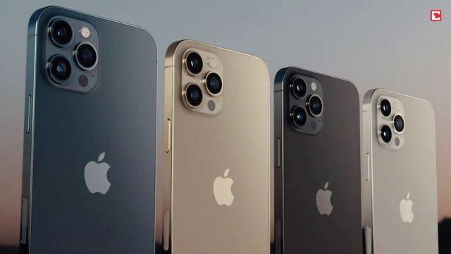 iPhone 12: Das sind die neuen Modelle