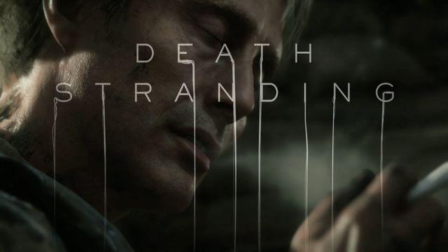 Death Stranding (offizieller Trailer)