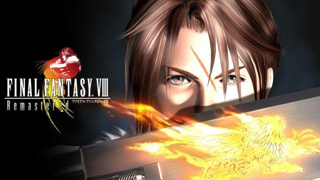 Final Fantasy VIII Remastered - Launch Trailer