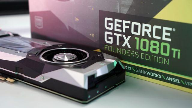 Zotec Nvidia GTX 1080 Ti im Review