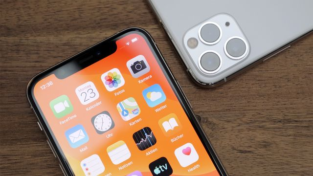 Apple iPhone 11 Pro (Max) im Review