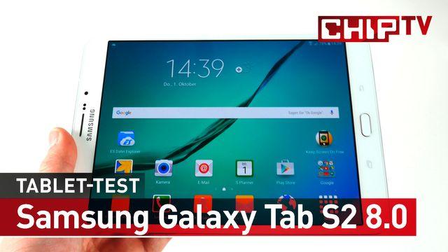 CHIP-CHECK: Samsung Galaxy S2