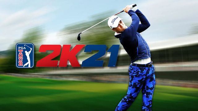 PGA Tour 2K21 - Launch Trailer